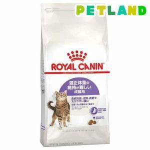 ロイヤルカナン FHN ステアライズド アペタイト コントロール ( 2Kg )/ ロイヤルカナン(ROYAL CANIN)