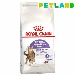 ロイヤルカナン FHN ステアライズド アペタイト コントロール ( 4Kg )/ ロイヤルカナン(ROYAL CANIN)