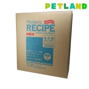 ホリスティックレセピー ラム 成犬 小粒 ( 6.4kg )/ ホリスティックレセピー|petland