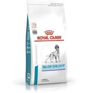 ロイヤルカナン 犬用  ベッツプラン セレクトスキンケア 3kg  ドライフード 準療法食|petlifepotter