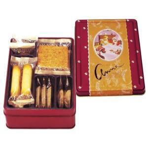 ◆アンナの家 クッキーセット(キルティング)      【商品内容】アソートクッキー5種類  ・セイ...