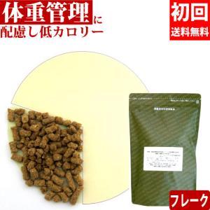 初回限定 以下条件で何袋でも送料無料 吉岡油糧×ペットネクスト 無添加オリジナルドッグフード ベジタブル・フレーク・1kg  ドライフード|petnext