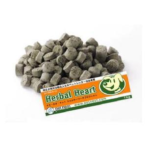 ビッグウッド ハーバルハート 1kg袋 炭とハーブ配合のドッグフード 初回限定送料無料|petnext|04