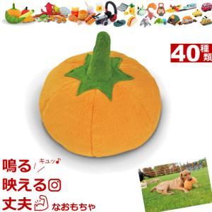 P.L.A.Y. TOY Garden Fresh Plush Toys(ガーデンフレッシュ) ★かぼちゃ★|petnext