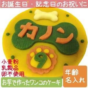 犬用ケーキ Lovina(ロビナ) まんまるボーンケーキ お誕生日に プレゼントに petnext