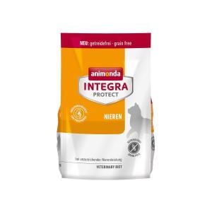 INTEGRA(R) PROTECT Nieren(腎臓ケア)は、慢性腎不全のネコ(慢性腎臓病=CK...