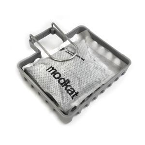 猫用トイレ用 消臭剤 モデキャット modkat オーダーフィルターキット ( フィルター 2個入)  petrry