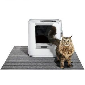猫用 砂取りマット モデキャット modkat XLリターマット 猫砂 掃除 petrry