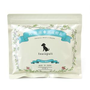 犬用 サプリメント 日本生物科学研究所 乳酸菌 プラス 熟成酵素 150g( 5g × 30包 )|petrry