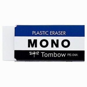 トンボ MONO消しゴム PE−04A petslove
