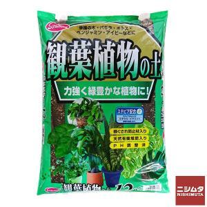 観葉植物の土 12L|petslove