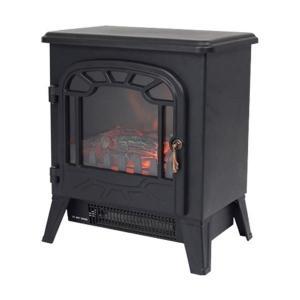 SIS DGH-186 アンダルシア 暖炉型セラミックファンヒーター600W/1200W|petslove