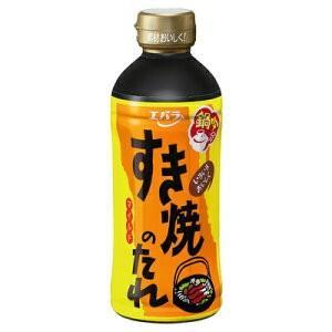 エバラ すき焼のたれ マイルド (500mL)|petslove