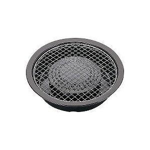 【 商品説明 】 ●焼網2枚入りカセットこんろで七輪焼きの味わい。●水皿からの水蒸気でふっくらおいし...