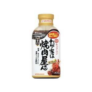 ●原材料  しょうゆ(大豆・小麦を含む)、果糖ぶどう糖液糖、砂糖、りんご果汁、りんご果肉、ごま油、レ...