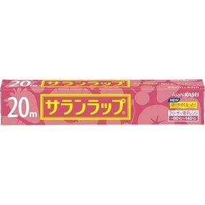 サランラップ 22cm×20m ( 1本入 )|petslove