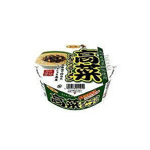 サンポー食品 高菜ラーメン 103g×12個|petslove