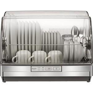 三菱電機 食器乾燥機 キッチンドライヤー TK-ST11-H petslove