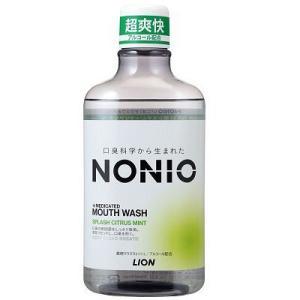 ※医薬部外品  ●独自の長時間殺菌システムで、気になる口臭を長時間予防 ●殺菌成分の効果をストレート...