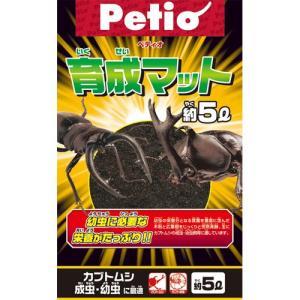 ペティオ 育成マット 5L petslove