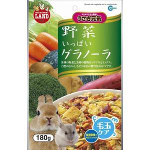野菜いっぱいグラノーラ180gの関連商品7