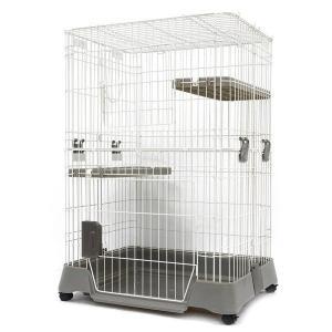 猫用ケージ マルカン キティケージ 1000 CT-324