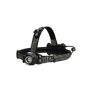 ジェントス LEDヘッドライト DELTA PEAKシリーズ DPX-318H