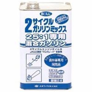 大澤ワックス 混合ガソリン 2L|petslove