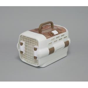 アイリスオーヤマ ドライブペットキャリー PDPC-500 ホワイト|petslove