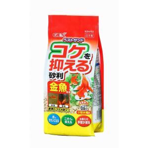ベストサンド金魚専用 0.6L petslove