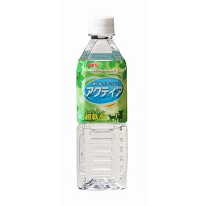 岐阜養老山系の清くおいしい水vペット用飲料水 天然水 超軟水 体にやさしい超軟水