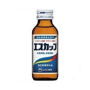 ●成分・分量(100mlあたり) タウリン 1000mg  ビタミンB1硝酸塩 5mg  ビタミンB...