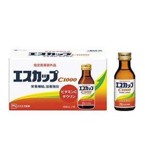【概要】 ■ビタミンCの補給のドリンク剤 お得な10本入り 【効能】 ■肉体疲労・食欲不振・病後の体...