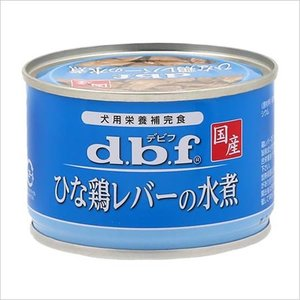 ★【11月のお買い得商品】デビフ ひな鶏レバー...の関連商品5