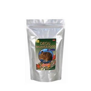 デグーバランスフード総合バランス栄養食 400g