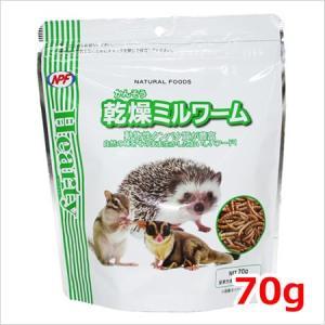 ハーティー 乾燥ミルワーム 70gの関連商品10