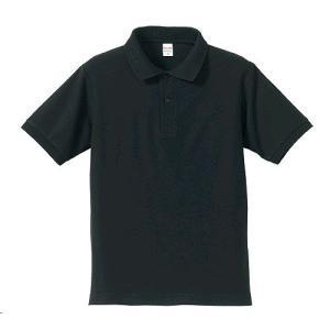 ポロシャツ メンズ レディース 半袖 シャツ ブランド ドライ 無地 大きい 小さい UVカット スポーツ 鹿の子 男 女 消臭 速乾 xs s m l 2l 3l 4l 5l 人気 黒 色|petstore