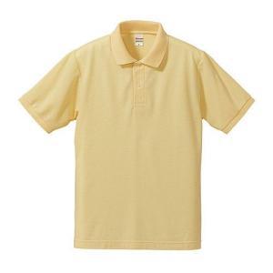 ポロシャツ メンズ レディース 半袖 シャツ ブランド ドライ 無地 大きい 小さい UVカット スポーツ 鹿の子 男 女 消臭 速乾 xs s m l 2l 3l 4l 5l ベージュ|petstore