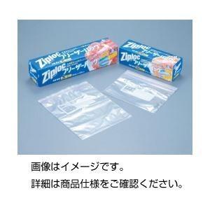 【商品名】 (まとめ)ジップロック(フリーザーバッグ)M 入数:18枚【×40セット】 【ジャンル・...
