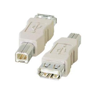 激安通販販売 まとめ サンワサプライ 2020春夏新作 AD-USB3〔×5セット〕 USBアダプタ