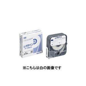 <title>業務用70セット マックス レタツインテープ 100%品質保証! LM-TP309T 透明 9mm×8m</title>