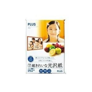 <title>業務用20セット 商店 プラス 超きれいな光沢紙 IT221GC A4 100枚</title>