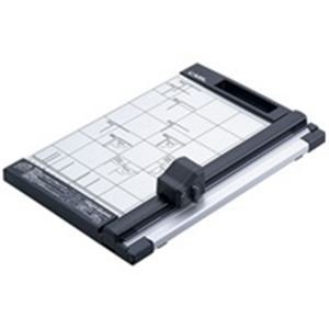 <title>業務用10セット [並行輸入品] カール事務器 ディスクカッターDC-200N A4</title>