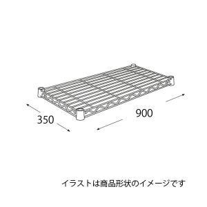 <title>エレクター ワイヤーシェルフ 新商品!新型 H1436C1</title>