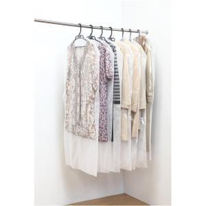 【商品名】 洋服カバー100枚セット(ロングサイズ)