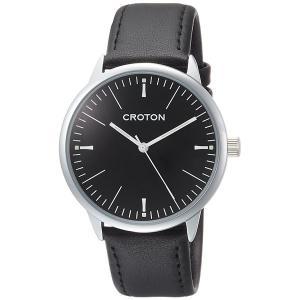 CROTON ※ラッピング ※ クロトン 腕時計 RT-172M-F 3針 数量は多 日本製