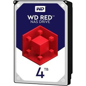 【商品名】 WESTERN DIGITAL WD Redシリーズ 3.5インチ内蔵HDD 4TB S...
