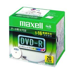 <title>まとめ マクセル データ用DVD-R 4.7GBワイドプリンタブル 5mmスリムケース DR47WPD.S1P20S A 1パック 当店限定販売 20枚 〔×3セット〕</title>