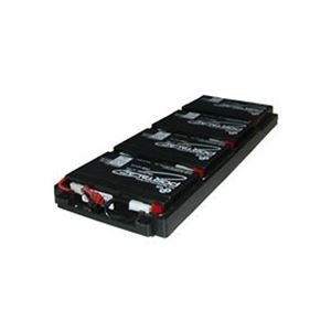 <title>APC シュナイダーエレクトリック UPS交換用バッテリキット SUA750RMJIUB用 RBC34L 爆買い送料無料 1個</title>