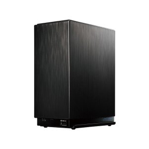 アイオーデータ デュアルコアCPU搭載2ドライブ高速NAS 4TB 新作アイテム毎日更新 HDL2-AA4 1台 送料無料カード決済可能